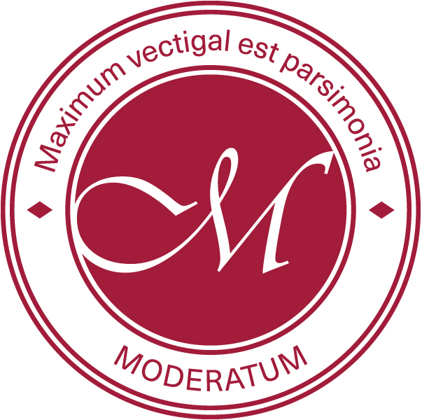 Logo: MODERATUM Financial Services GmbH